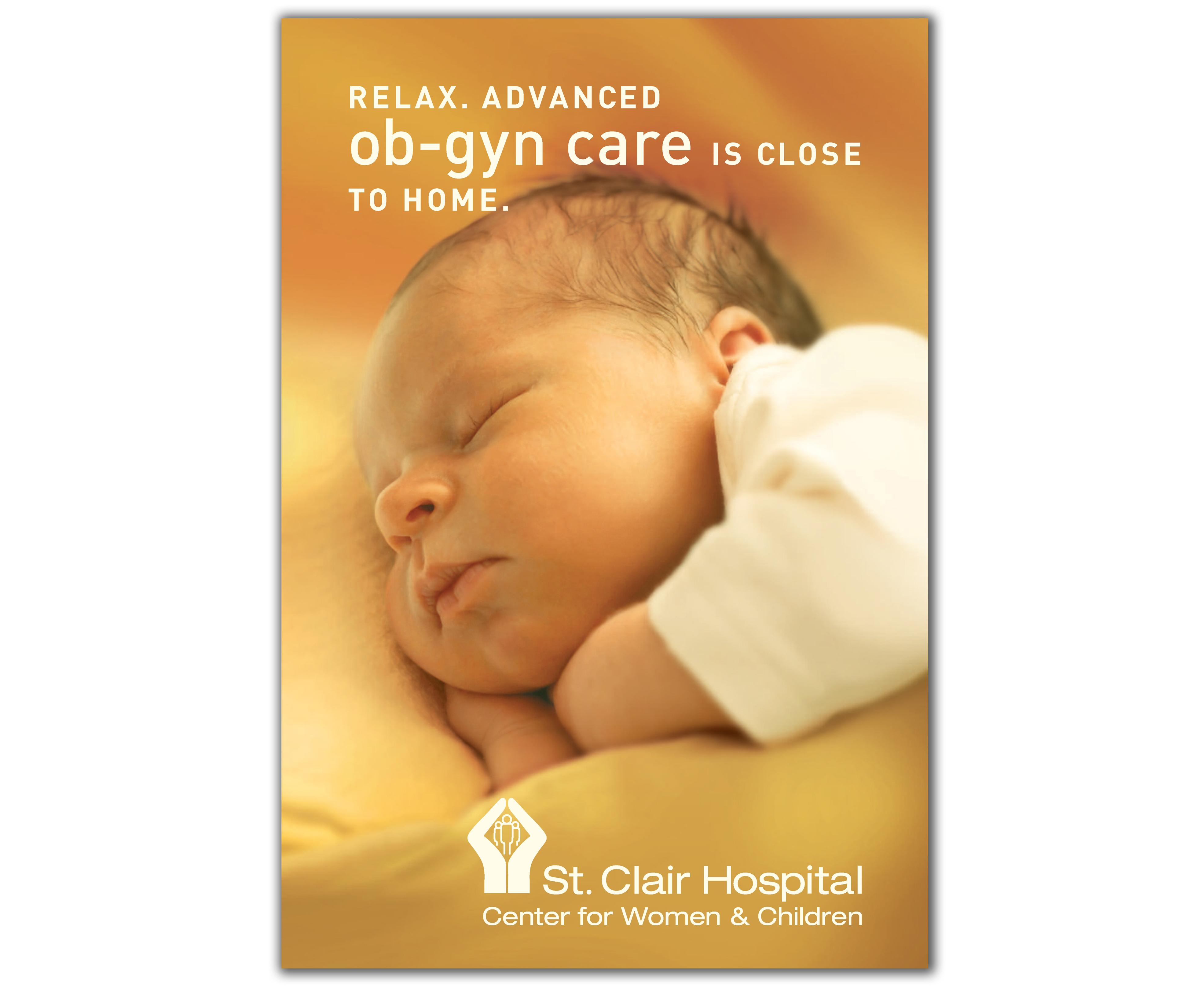 St  Clair Hospital - KC Design Creations