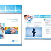 St. Clair Hospital Heart Failure Guide